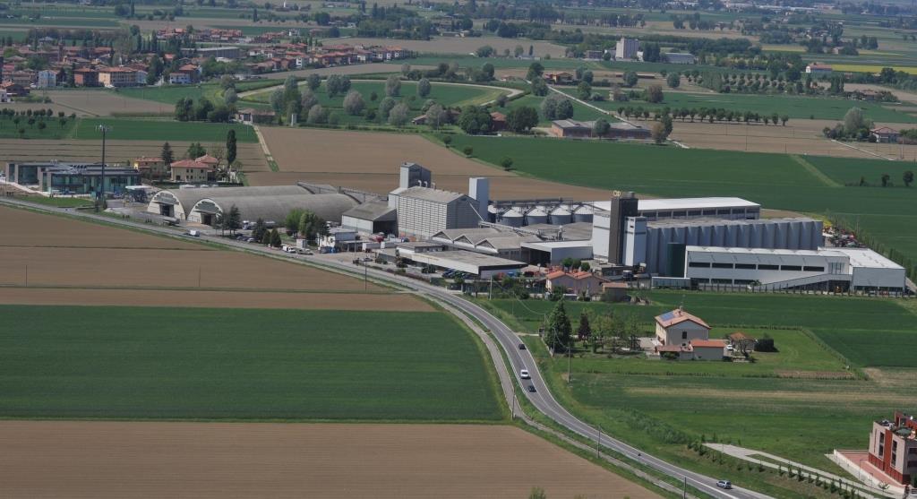 Consorzio Agrario Dell Emilia Bologna Modena Reggio Emilia
